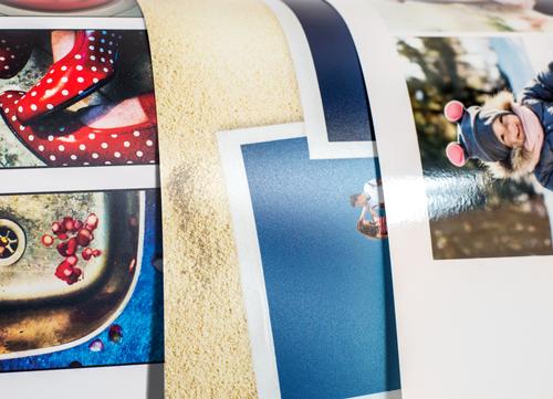 Fotoboeken - Papier