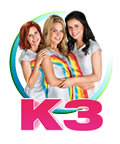 Bekijk onze producten van K3
