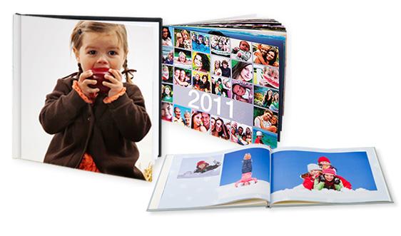 Schnellere Online Fotobuch-Gestaltung