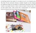 Auszug aus dem PDF: ADigital erstelltes Fotobuch löst traditionelles Fotoalbum ab