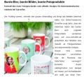 Auszug aus dem PDF: Bunte Eier, bunte Bilder, bunte Fotoprodukte