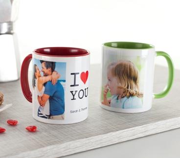 Personalisierte Geschenkideen zum Valentinstag