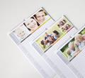 Organiser le planning de toute la famille sur un Calendrier Photos unique