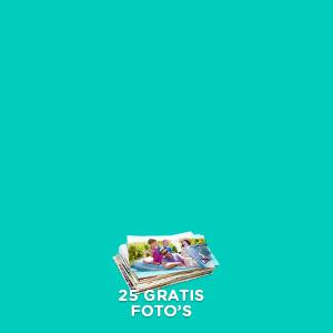 25 gratis foto's