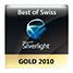 Microsoft Silverlight Award Microsoft Silverlight Award