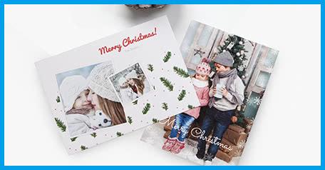 Tämän vuoden joulukortti! Jopa 40% Tämän vuoden joulukortti! Jopa 40%