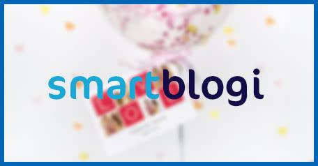 Uutta blogissa: Ystävänpäivän spesiaali! Uutta blogissa: Ystävänpäivän spesiaali!