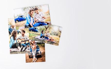 Tirages photo Imprimez toutes vos photos de vacances !
