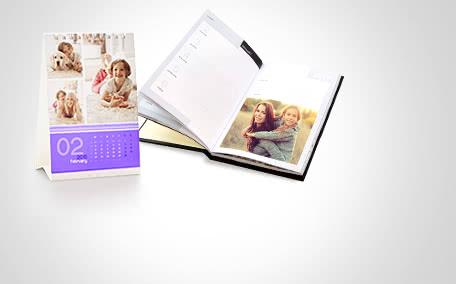 Kalenders en agenda's Kalenders en agenda's