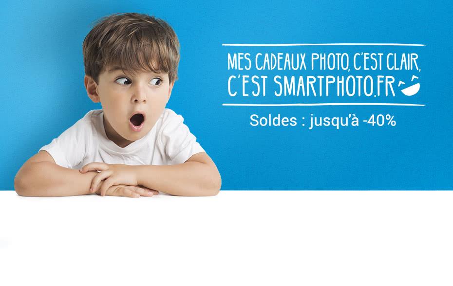 !!! Soldes Jusqu'à 40% de réduction sur tous les produits photo