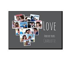 Fotokaart - Washi Tape