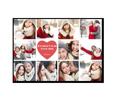 Fotokaart - I (heart) You
