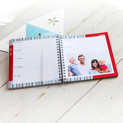 fotokalender terminplaner und foto agenden 2016 mit fotos gestalten ber smartphoto. Black Bedroom Furniture Sets. Home Design Ideas