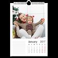 Lag en Veggkalender