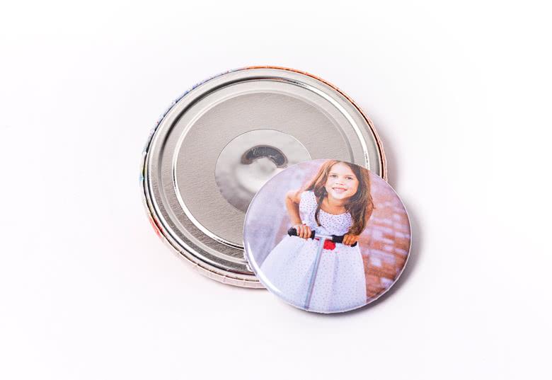 Magneet buttons