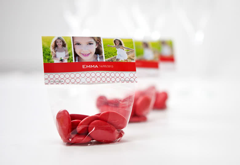 Order your own Candy Bags