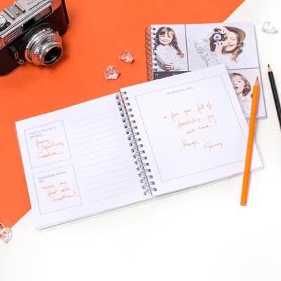 Create a Guest Book