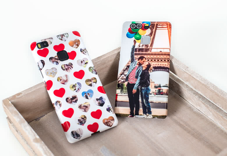 Case voor uw Huawei P9