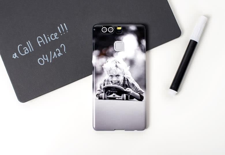 Personaliseer uw Huawei case