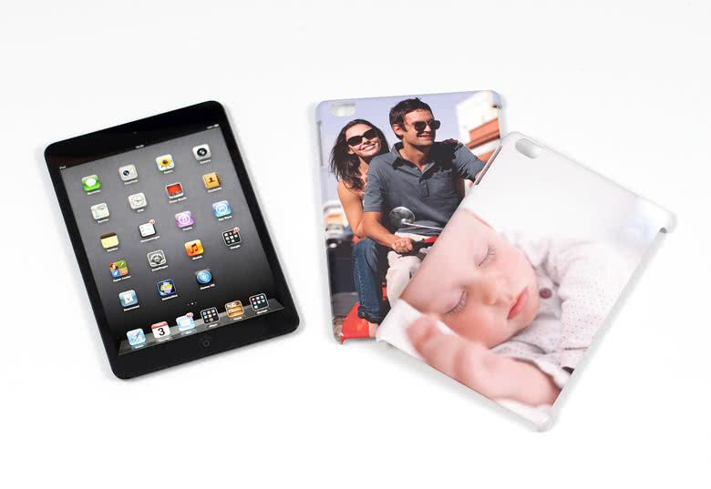 Lag et personligt iPad deksel