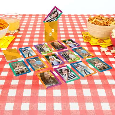 Créez un jeu de cartes Mémo