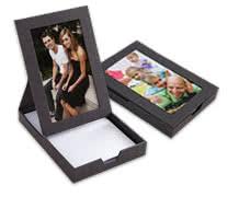 Photo Memo Box