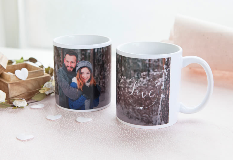 Je crée mon mug