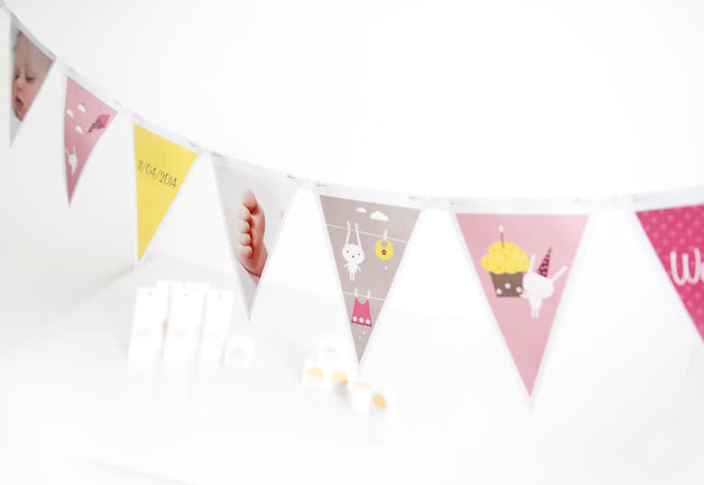 Make Party Flags