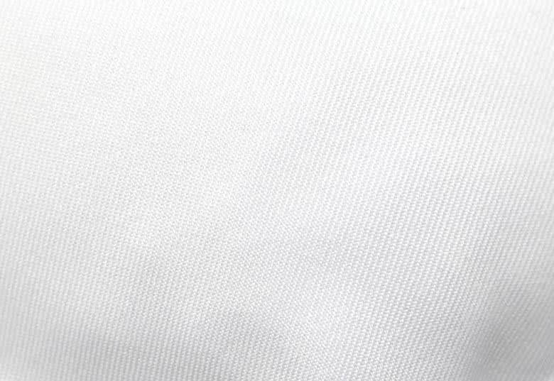 Päällinen on valmistettu korkealaatuisesta polyesteristä