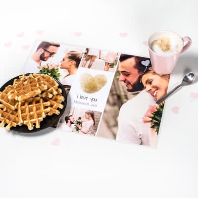 Create a Photo Placemat