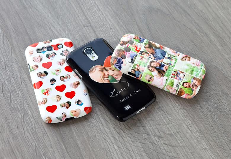 Samsung Galaxy Case mit Foto bestellen