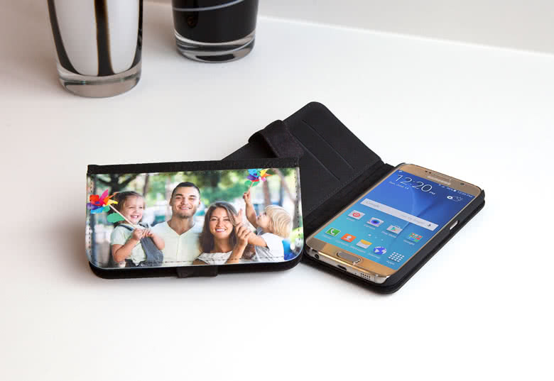 Maak een Samsung hoesje