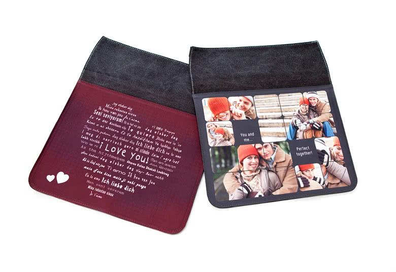 schultertasche mit foto bedrucken fotogeschenke vom fotoservice smartphoto der neue name von. Black Bedroom Furniture Sets. Home Design Ideas
