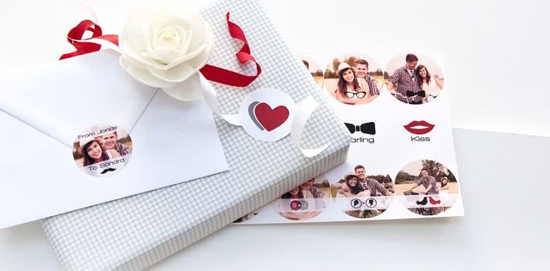 Emballage cadeau de no l original et personnalis smartphoto - Emballage cadeau de noel original ...