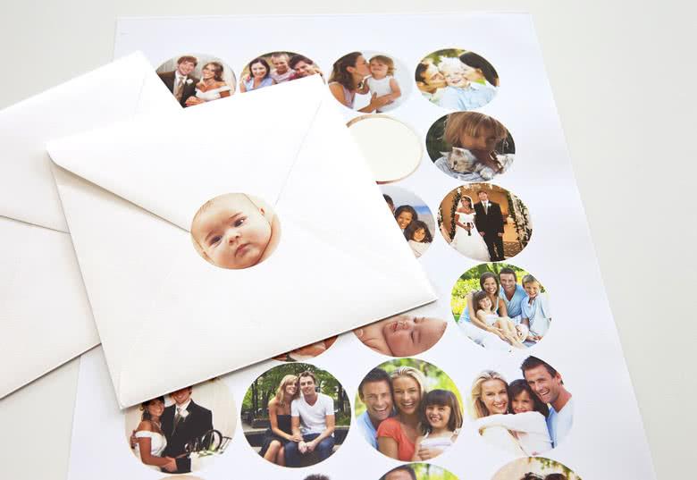 Geschenk mit foto bedrucken