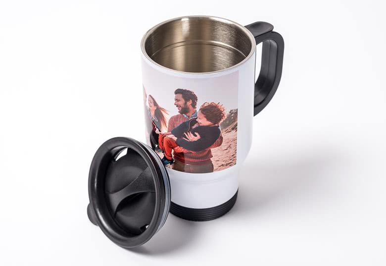mug de voyage personnalis mug isotherme smartphoto. Black Bedroom Furniture Sets. Home Design Ideas
