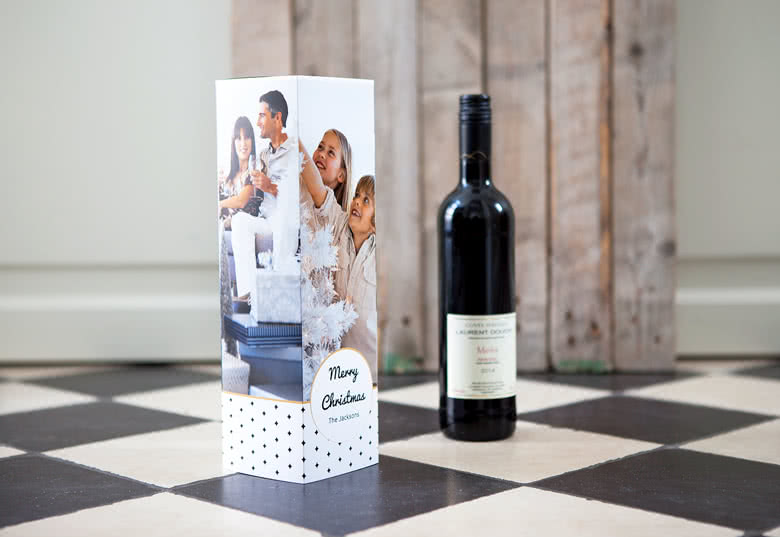 Bestel jouw Cadeaudoos voor wijn