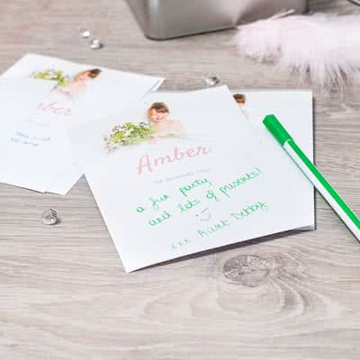 Créez des petites notes souvenirs