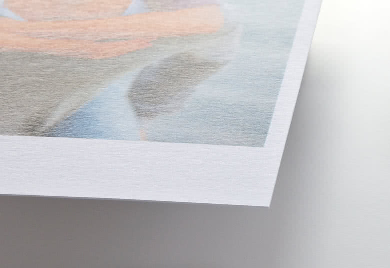 Bilder på 300g-papper av hög kvalitet