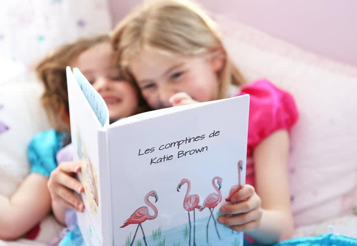 MyNameBook - En personlig barnbok