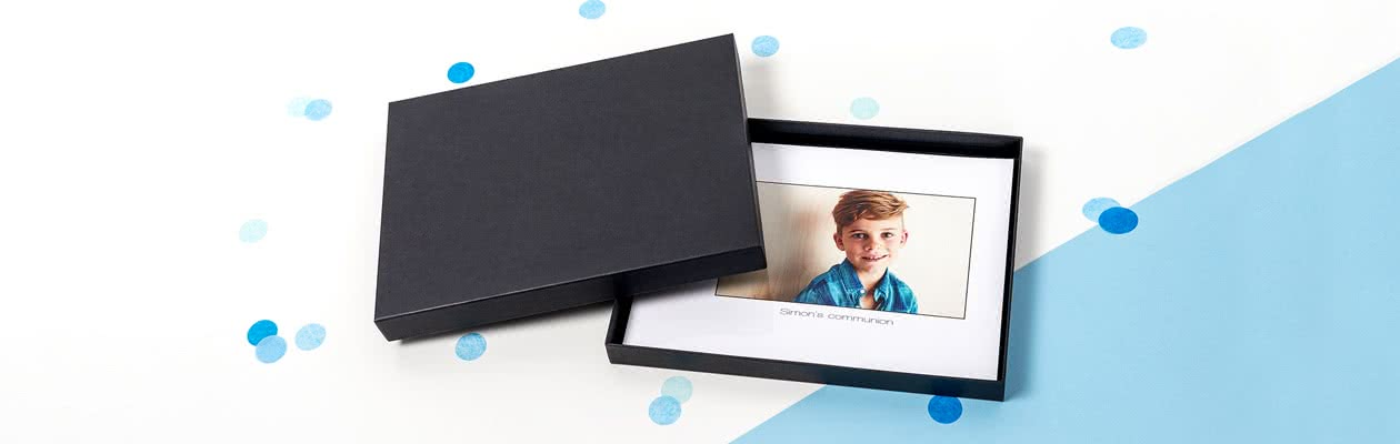 Presentatiebox Modern
