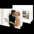 Fotobuch XL Quer - Hardcover mit Foto
