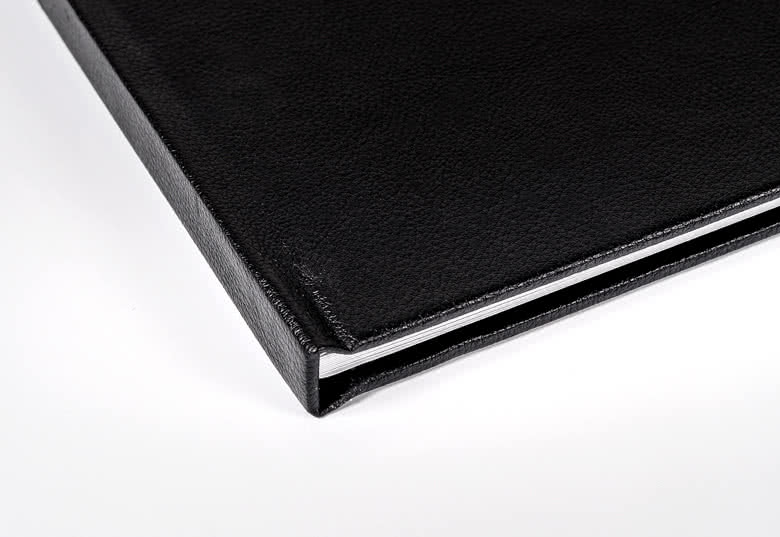 Fotoboek XL liggend - harde kaft