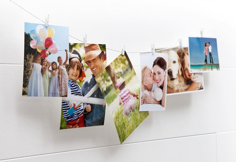Bestel Fotoprints Klassiek