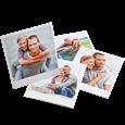 Fotos auf Fotokarton gestalten