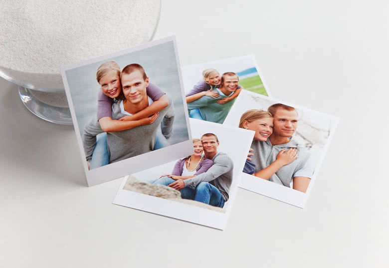 Make Luxury Photo Prints