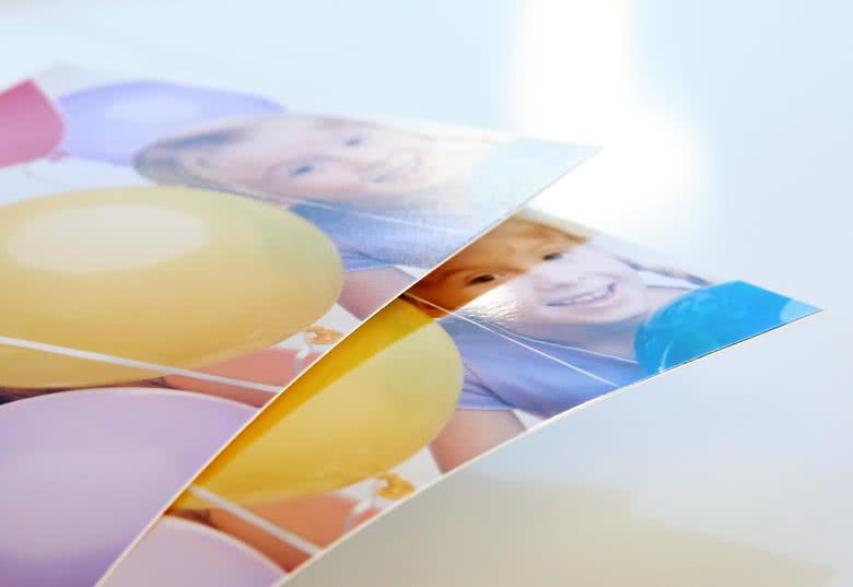 Om jouw digitale foto's een prachtige kleur te geven, worden de Fotoprints Panorama onderworpen aan een kleurbehandeling zodat jouw kleuren optimaal tot hun recht komen.