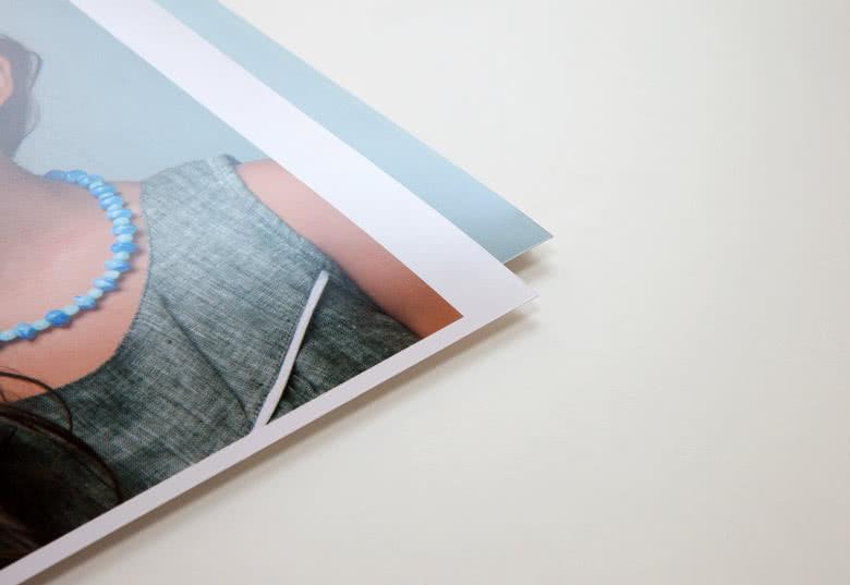 Hoogwaardig mat fotopapier