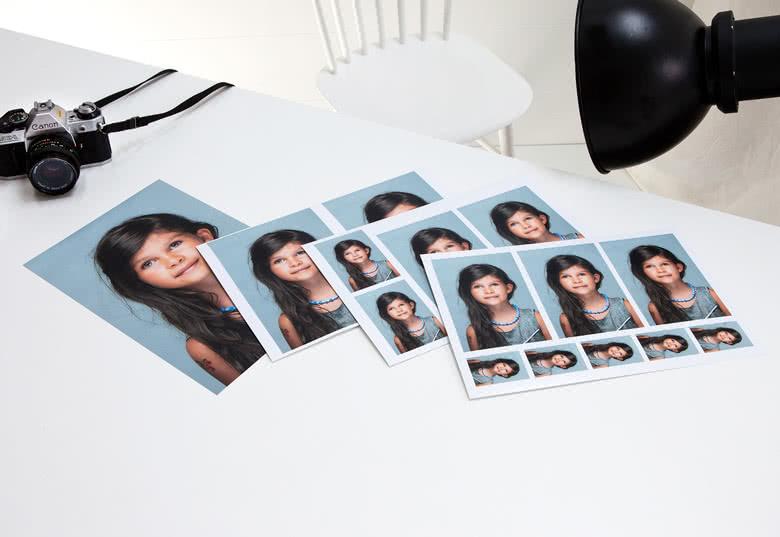 Portretfoto's maken