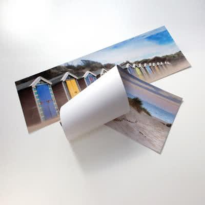 Fotoplakater - Få printet dine egne billeder i plakatstørrelser!